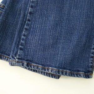 Denim Jeans Hem image