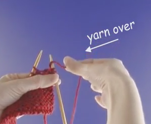 Yarn Over image