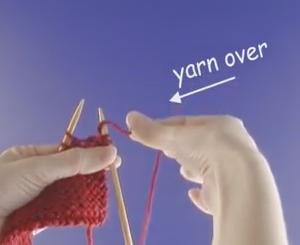 Yarn Over image