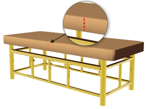 Upholstered Bench Idea image