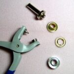Eyelet And Grommet Punch Tools image