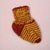 Knitted Baby Sock image