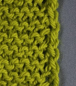 Knitted Chain Edge image