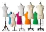 Mannequins and Dress Forms image