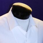 White Shirt Collar image