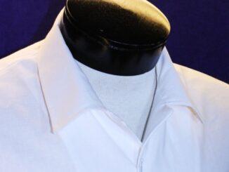 White Shirt Collar image