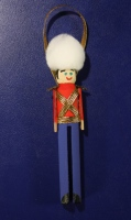Toy Soldier Ornament image
